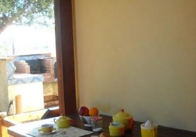 Casa Vacanze Villetta Vanessa